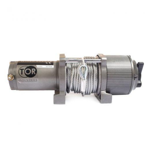 Лебедка  P3500-1D